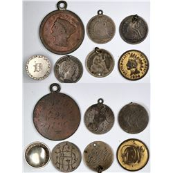 Love Tokens  (120203)