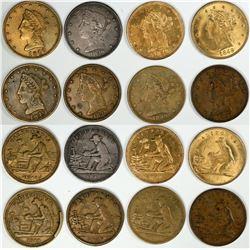 California Counter $5 Collection  (121538)