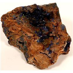 Azurite Specimen, 10oz  (109472)