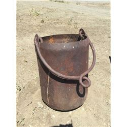 Small Ore Bucket  (122002)