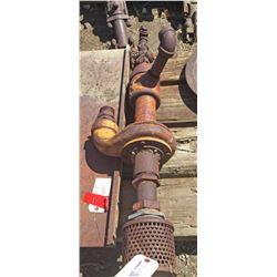 Ingersoll-Rand Sinking Pump  (119448)
