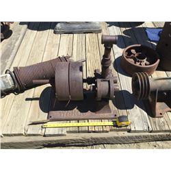 Warlo Gear Pump  (118233)