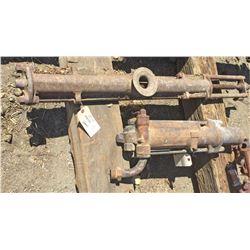 Ingersoll-Rand Drifter Drill  (118218)