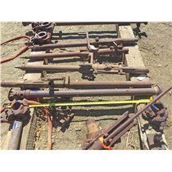 Various Drill Columns  (118220)