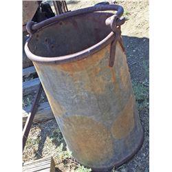 Rockland Ore Bucket  (119442)