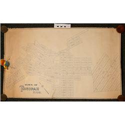 Tonopah Maps (2)  (122032)