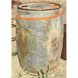 Oil Barrel  (121730)