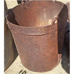 Ore Bucket, Bottomless  (121736)