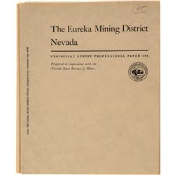 Eureka Mining District USGS Publication  (122280)