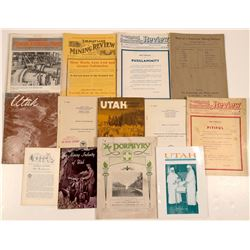 Utah Mining Publications  (108199)
