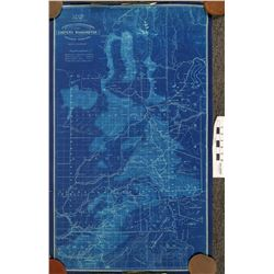 Mining maps of Washington State by Kroll Map Company  (120628)