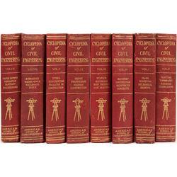 Cyclopedia of Civil Engineering  (122708)