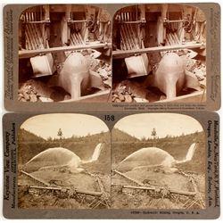 Mining Stereoviews (2)  (90302)