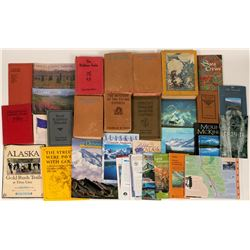 Classic Literature, Miscellaneous Books & Pamphlets  (120889)