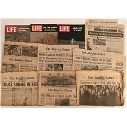 Historical Headline Group  (121083)