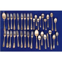 Flatware Assortment  (121591)