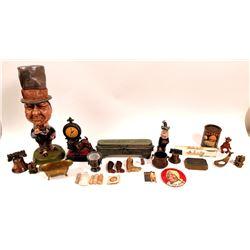 Miscellaneous Americana Collection  (112355)