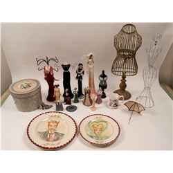 Victorian Collectibles  (110701)