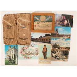 Bodie Goodies and Western Ephemera  (100050)