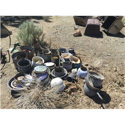Old Graniteware and Pan Collection  (121732)