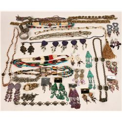 Great Lot of Boho Chic Jewelry  (121222)