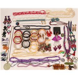 Plastic Fantastic Jewelry  (121218)