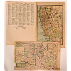 California Map Group  (112203)