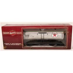 Model Train: Bachman G Scale Rolling Stock  (121053)