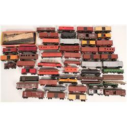 Model Train: HO rolling stock  (121051)