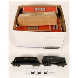 Model Train: Lionel Locomotives and rolling stock  (121308)