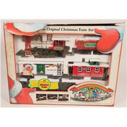 Model Train: Santa's Christmas Express train  (121042)