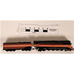 Model Train: Union Pacific Daylight  HO  (121302)