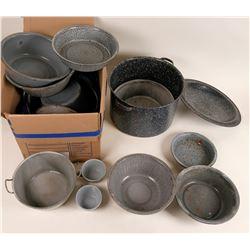 Granite Ware  (121674)