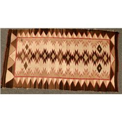 Old Style Crystal Rug  (121260)