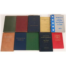 History and Values U.S. Coins Reference Books  (118975)