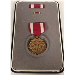 Meritorious Service and Good Conduct Medals  (109780)