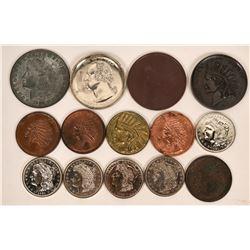 Medals  (122559)