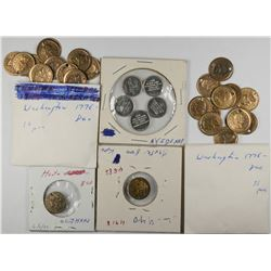 Modern Mini Medals  (121469)