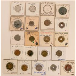 Great Lakes Tokens & Medals  (122561)