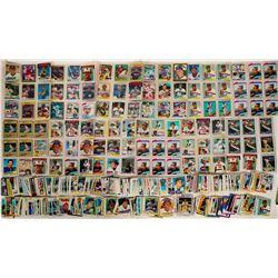 Angels Key Man Baseball Card Collection  (109381)