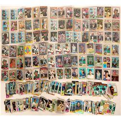 Giants Key Man Baseball Card Collection  (109379)