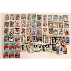 White Sox key Man Baseball Card Collection  (109387)