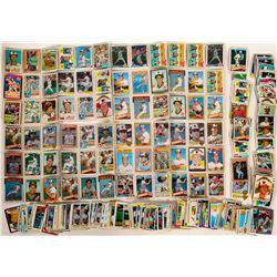 Orioles key Men Baseball Card Collection  (110540)
