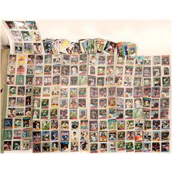 Tigers Key Man Baseball Card Collection  (109383)