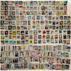 Yankees Key Man Baseball Card Collection  (110551)