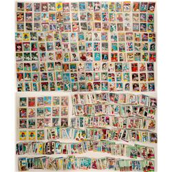 Phillies Key Man Baseball Card Collection  (110548)