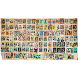 Expos Key Man Baseball Card Collection  (110547)