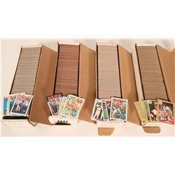 Topps Baseball Card Box Sets  (110240)