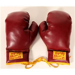 Sugar Ray Robinson Sport Fun Boxing Gloves  (109803)