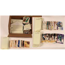 Sport Cards (Football, Baseball, Baseball, Hockey)  (121670)